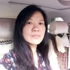 Profil utilisateur de 晓艳