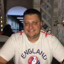 Witold felhasználói profilja
