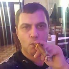 Nutzerprofil von Nikolai