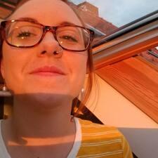 Angie User Profile