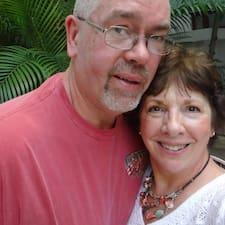 Marcia & Chip Brugerprofil