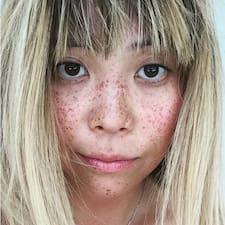 Ashley Avatar