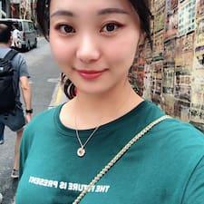 梓睿 User Profile