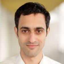 Hisham User Profile