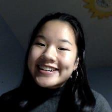Profil utilisateur de Belinda