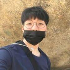 Profil utilisateur de 우중
