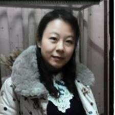 淑美 felhasználói profilja