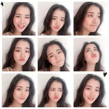 Perfil do usuário de 敏星