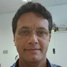 Perfil do usuário de Cláudio Aurélio