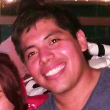 Profil korisnika Alfredo Javier