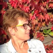 Marga Brugerprofil