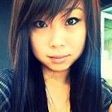 Yelin - Uživatelský profil