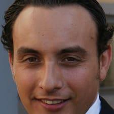 Jose Manuel - Uživatelský profil