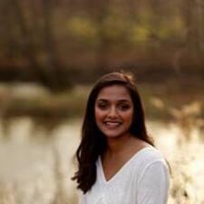 Profil Pengguna Nitya