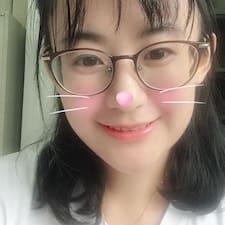 Profilo utente di 昊