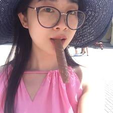 Chenyang님의 사용자 프로필
