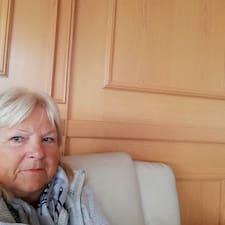 Hannelore felhasználói profilja