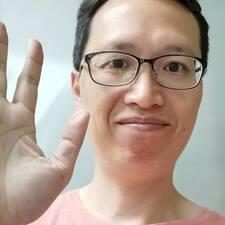 Profil utilisateur de Kei Hin