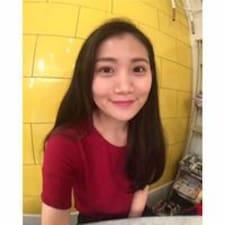 玉桂 User Profile