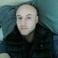 Profil utilisateur de Tibor
