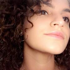 Profilo utente di Ariana