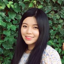 Profil korisnika Yuqian