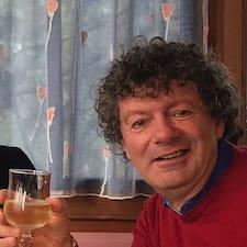 Profil utilisateur de Piero Antonio