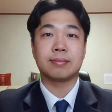 Jeseong User Profile