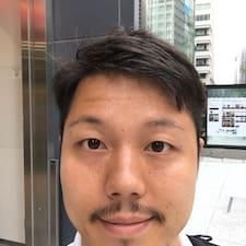 Profil utilisateur de Atsushi