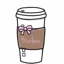 Gebruikersprofiel Marlene