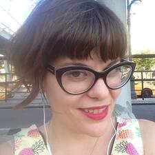 Profil korisnika Sarah-Louise