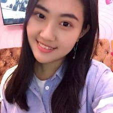 Profil utilisateur de 王琪瑶