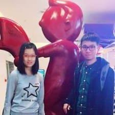 Profil korisnika Yiyang
