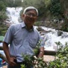 Profil utilisateur de Xuong