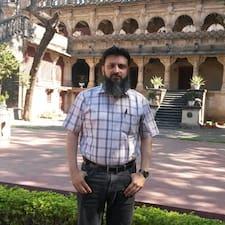 Profil korisnika Muhammad Munaf