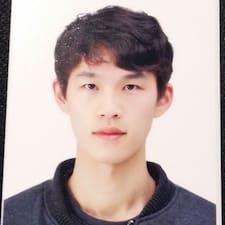 Profil Pengguna Jongbeom
