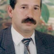 Alj User Profile
