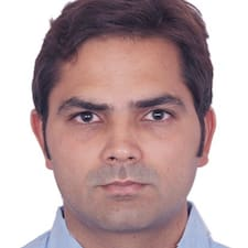 Profil utilisateur de Adityesh