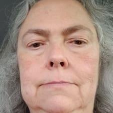 Profil Pengguna Marianne