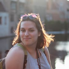 Raphaëlle - Uživatelský profil