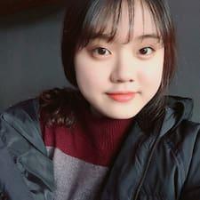 선화 felhasználói profilja