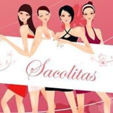 Sacolitas - Profil Użytkownika