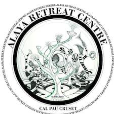 Cal Pau Cruset的用戶個人資料