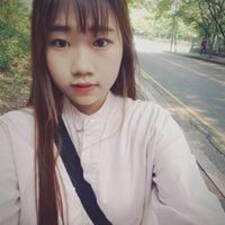 Dayoung - Profil Użytkownika