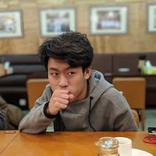 Profil utilisateur de 超然