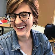 Kendall Brukerprofil
