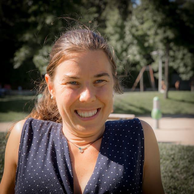 Profil uporabnika Sara