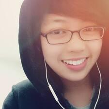 Amanda G - Profil Użytkownika