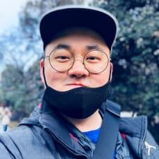 영근 - Uživatelský profil