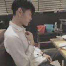 文强 felhasználói profilja